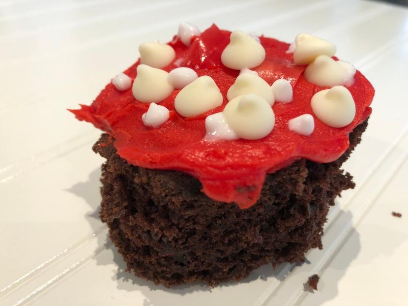 Minnie Cakes:  Baking Fun forToddlers!