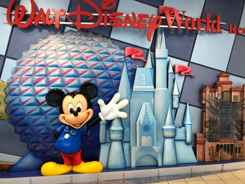 Let's Go! A Walt Disney World MagicalVacation