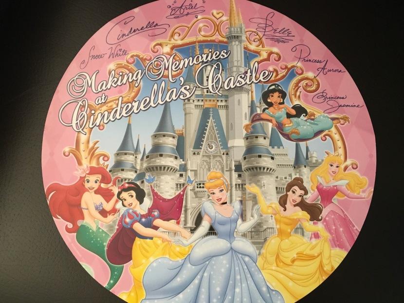 Guide to Walt Disney World CharcterDining